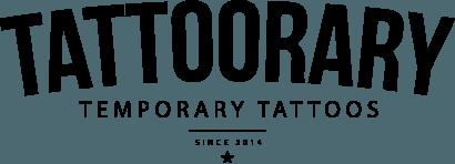 Temporary tattoos by Tattoorary